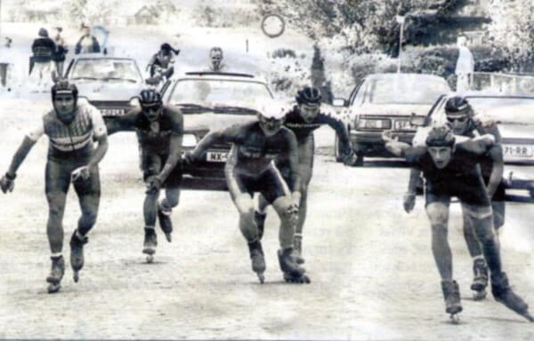 Bartlehiem Skeelertocht 1988